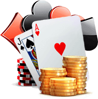 Blackjack competitie