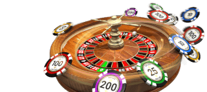 Roulette competitie